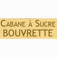 La circulaire de Cabane à Sucre Bouvrette - Salles Banquets - Réceptions