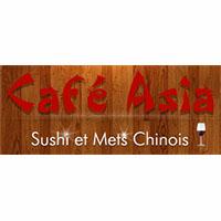 Le Restaurant Café Asia - Restaurants Livraison
