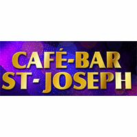 La circulaire de Café-Bar St-Joseph - Bars Sportifs