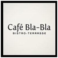 La circulaire de Café Bla-bla - Restaurants