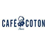 La circulaire de Café Coton - Vêtements