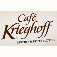 La circulaire de Café Krieghoff - Restaurants