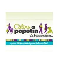 La circulaire de Câlins Et Popotin - Boutiques Cadeaux