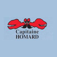 La circulaire de Capitaine Homard - Poissonneries