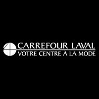 Le Centre Commercial D'Achat Carrefour Laval