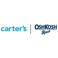 La circulaire de Carter's Oshkosh - Vêtements