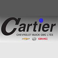 La circulaire de Cartier Chevrolet Buick Gmc - Automobile & Véhicules
