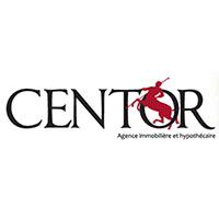 La circulaire de Centor Agence Immobilière Et Hypothécaire - Services