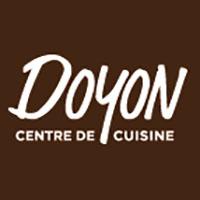 La circulaire de Centre De Cuisine Doyon - Construction Et Rénovation