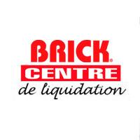 La circulaire de Centre De Liquidation Brick à Montréal