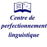 La circulaire de Centre De Perfectionnement Linguistique - École De Langues