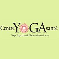 La circulaire de Centre Yoga Santé - Yoga