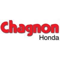 La circulaire de Chagnon Honda - Chevrolet - Buick - GMC