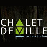 La circulaire de Chalet De Ville - Ameublement