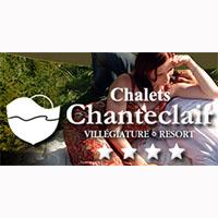 La circulaire de Chalets Chanteclair Resort - Beauté & Santé