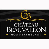 Le Restaurant Chateau Beauvallon - Tourisme & Voyage