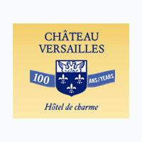 La circulaire de Château Versailles - Tourisme & Voyage