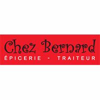 La circulaire de Chez Bernard - Traiteur