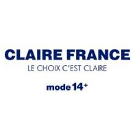 La circulaire de Claire France - Vêtements