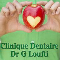 La circulaire de Clinique Dentaire Dr G Loufti - Beauté & Santé