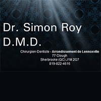 La circulaire de Clinique Dentaire Dr Simon Roy - Beauté & Santé