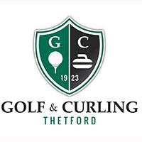 La circulaire de Club De Golf & Curling Thetford - Sports & Bien-Être