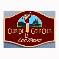 La circulaire de Club De Golf Lac Brome - Sports & Bien-Être