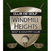 La circulaire de Club De Golf Windmill Heights - Sports & Bien-être