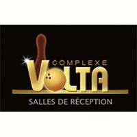 La circulaire de Complexe Volta - Salles Banquets - Réceptions