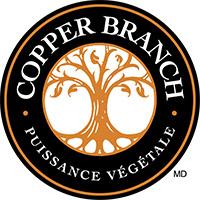 La circulaire de Copper Branch - Restaurants