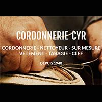 Le Magasin Cordonnerie Cyr - Cordonnerie