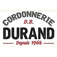 La circulaire de Cordonnerie D.B Durand - Cordonnerie