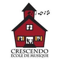 La circulaire de Crescendo école De Musique - éducation & Loisirs