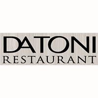 La circulaire de Datoni Restaurant - Restaurants