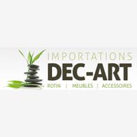 L'entreprise DEC-ART Importations Meubles de Jardin