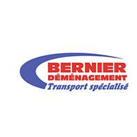 La circulaire de Déménagement Bernier - Services