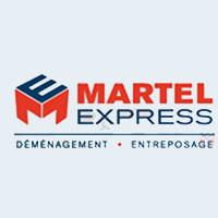 La circulaire de Déménagement Martel Express - Services