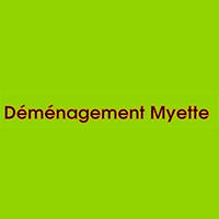 La circulaire de Déménagement Myette - Services