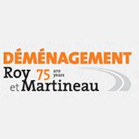 La circulaire de Déménagement Roy Et Martineau - Services