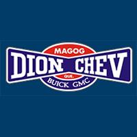 La circulaire de Dion Chevrolet Buick GMC