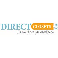 La circulaire de Direct Closets - Ameublement