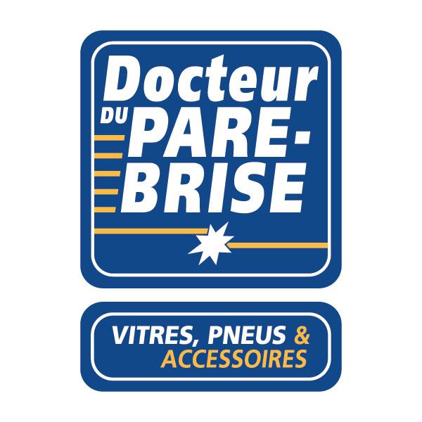 La circulaire de Docteur Du Pare-brise à Montréal