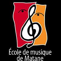 La circulaire de École De Musique De Matane - Éducation & Loisirs
