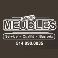 La circulaire de écono Meubles - Ameublement