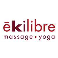 La circulaire de Ékilibre – Massage – Yoga - Yoga