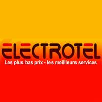 Le Magasin ElectroTel - Informatique & électronique