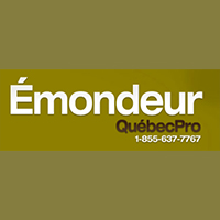 La circulaire de émondeur Québec Pro - Services