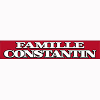 La circulaire de Famille Constantin - Salles Banquets - Réceptions