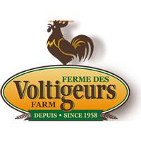 La circulaire de Ferme Des Voltigeurs - Alimentation & épiceries