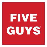La circulaire de Five Guys - Restaurants